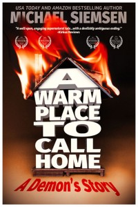 A Warm Place to Call Home - A Demon's Story - Michael Siemsen