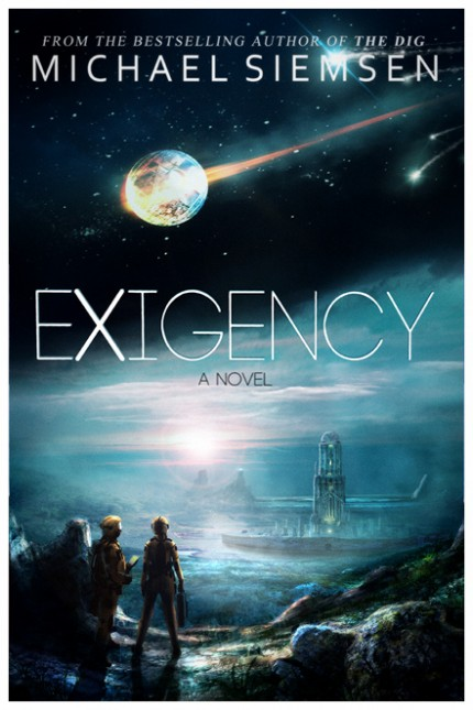Exigency Michael Siemsen 2015