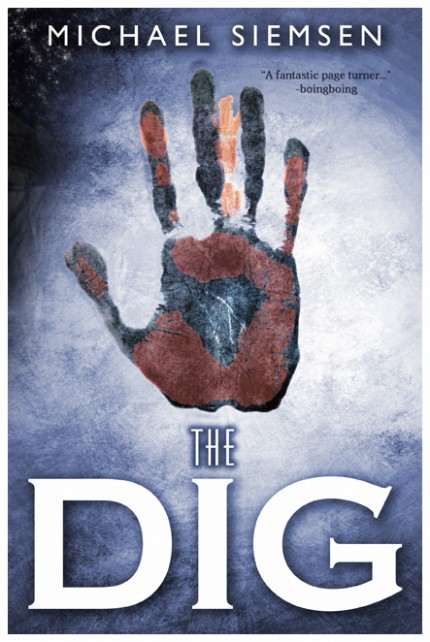 The Dig Michael Siemsen