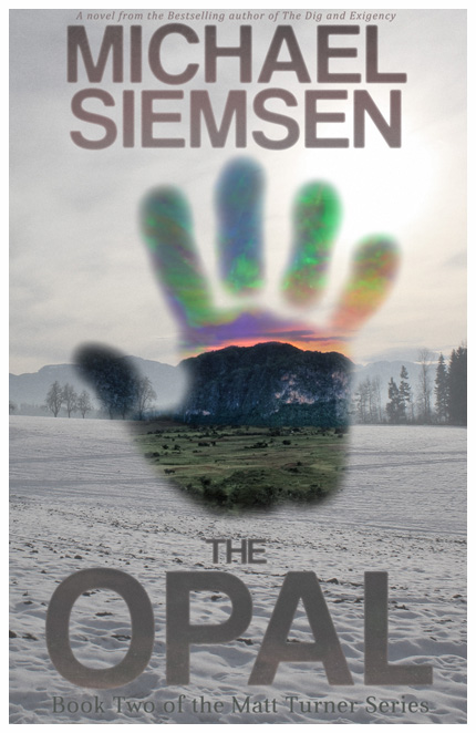 The Opal Michael Siemsen