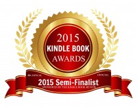 Exigency by Michael Siemsen - 2015 Kindle Book Awards Semi-Finalist