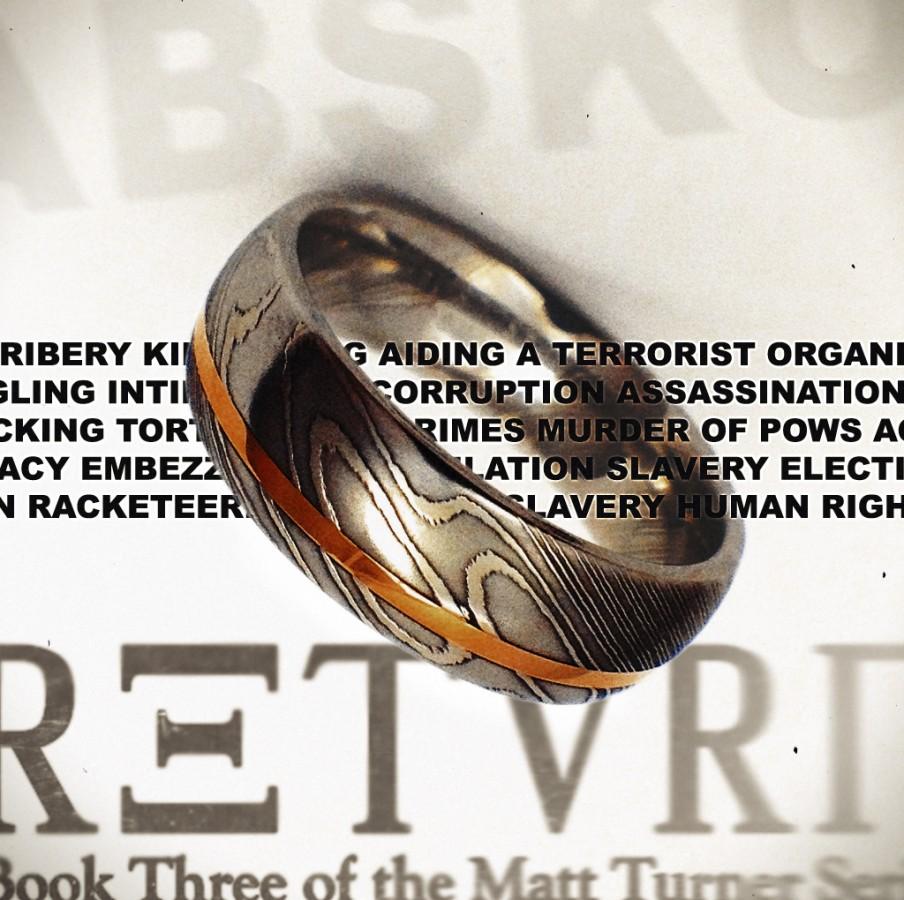 Return: Book 3 of the Matt Turner Series