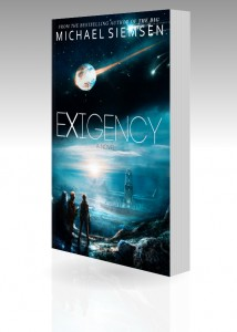 Exigency by Michael Siemsen - 2nd Edition