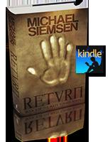 RETURN (Book Three of the Matt Turner Series) KINDLE Ed.