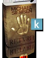 RETURN (Book Three of the Matt Turner Series) KOBO Ed.