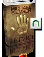 RETURN (Book Three of the Matt Turner Series) NOOK Ed.