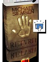 RETURN (Book Three of the Matt Turner Series) SMASHWORDS Ed.